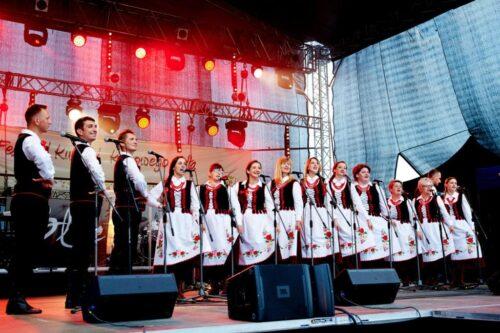 """2015 08 02 DSC6366 1024x683 500x333 Basznia Dolna – """"Festiwal Kultur i Kresowego Jadła"""""""
