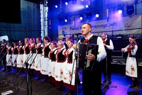 """2015 08 02 DSC6723 1024x683 500x333 Basznia Dolna – """"Festiwal Kultur i Kresowego Jadła"""""""
