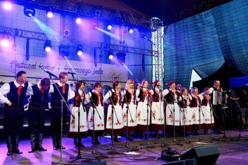 """2015 08 02 DSC6820 1024x683 500x333 Basznia Dolna – """"Festiwal Kultur i Kresowego Jadła"""""""