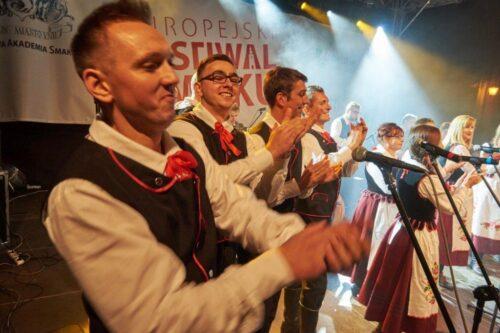 "2015 09 05 PJ1 5991 1024x684 500x333 Lublin ""Europejski Festiwal Smaku"""