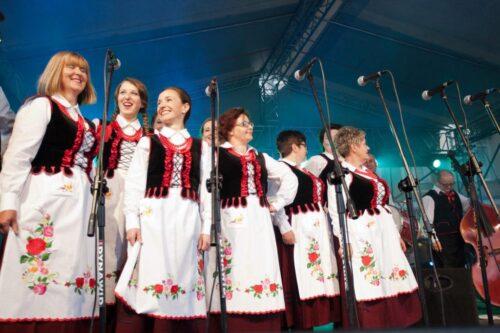 """2014 06 15  6887 1024x683 500x333 Lublin – """"XVI Lubelskie Święto Chleba"""""""