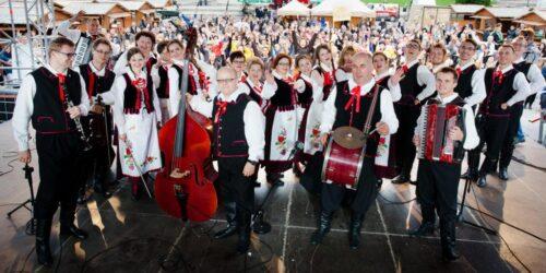 """2014 06 15  6899 scaled 1024x512 500x250 Lublin – """"XVI Lubelskie Święto Chleba"""""""