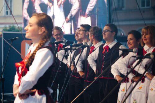 """2014 06 15  6921 1024x683 500x333 Lublin – """"XVI Lubelskie Święto Chleba"""""""