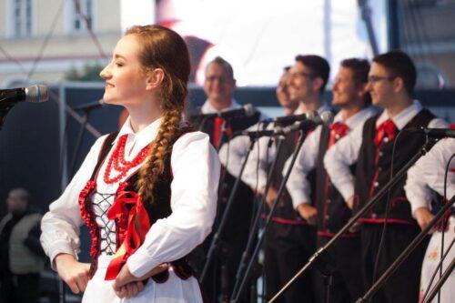 """2014 06 15  6922 1024x683 500x333 Lublin – """"XVI Lubelskie Święto Chleba"""""""