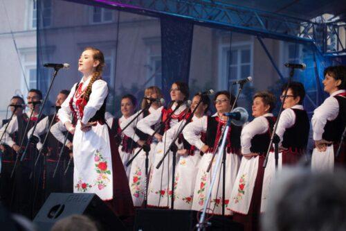 """2014 06 15  6925 1024x683 500x333 Lublin – """"XVI Lubelskie Święto Chleba"""""""