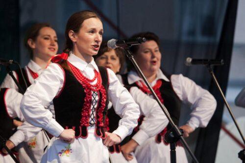 """2014 06 15  6939 1024x683 500x333 Lublin – """"XVI Lubelskie Święto Chleba"""""""