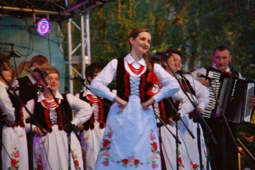 """2014 06 22 DSC 0135 500x334 Jedlińsk – """"Sobótka w Jedlińsku"""""""