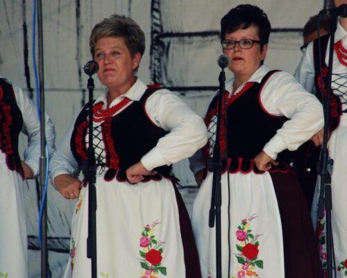 """2014 08 03 DSC 0070 500x401 Pawłów k/Rejowca – """"XIII Jarmark Pawłowski – Ginące zawody"""""""