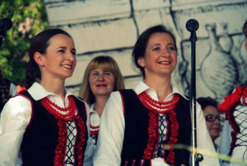 """2014 08 03 DSC 0144 500x335 Pawłów k/Rejowca – """"XIII Jarmark Pawłowski – Ginące zawody"""""""