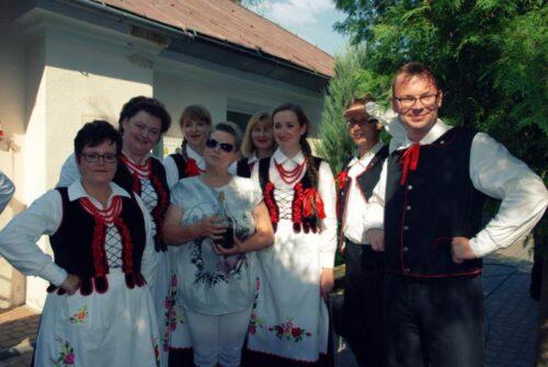 """2014 08 03 DSC 0310 500x335 Pawłów k/Rejowca – """"XIII Jarmark Pawłowski – Ginące zawody"""""""