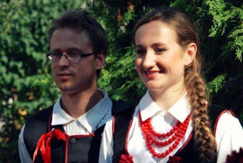 """2014 08 03 DSC 0315 500x335 Pawłów k/Rejowca – """"XIII Jarmark Pawłowski – Ginące zawody"""""""