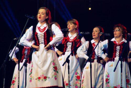 """2014 08 23 DSC 0449 500x335 Orchówek – Jarmark Folklorystyczny """"Moje Małe Pogranicze"""""""