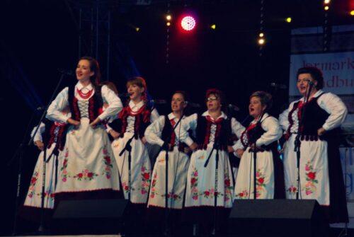 """2014 08 23 DSC 0450 500x335 Orchówek – Jarmark Folklorystyczny """"Moje Małe Pogranicze"""""""