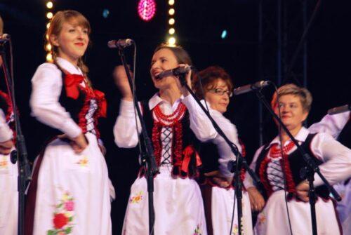 """2014 08 23 DSC 0644 500x335 Orchówek – Jarmark Folklorystyczny """"Moje Małe Pogranicze"""""""