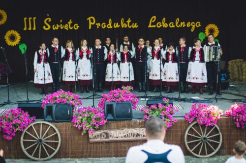 """2015 06 14 Opole Lubelskie 13 1024x683 500x333 Opole Lubelskie """"III Święto Produktu Lokalnego"""""""