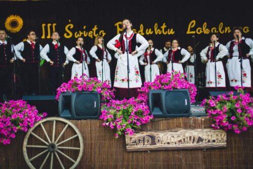 """2015 06 14 Opole Lubelskie 7 1024x683 500x333 Opole Lubelskie """"III Święto Produktu Lokalnego"""""""