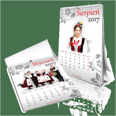 kalendarz Kalendarz 2017 już w sprzedaży.