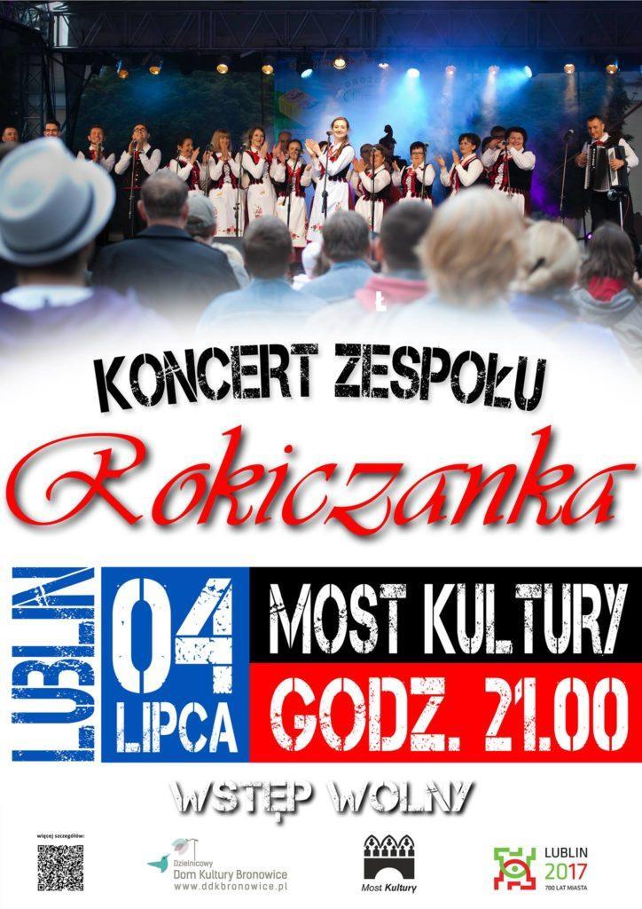20446341 1799536486741746 493653317 o 724x1024 Zatańcz z Lublinem: Rokiczanka na Moście Kultury