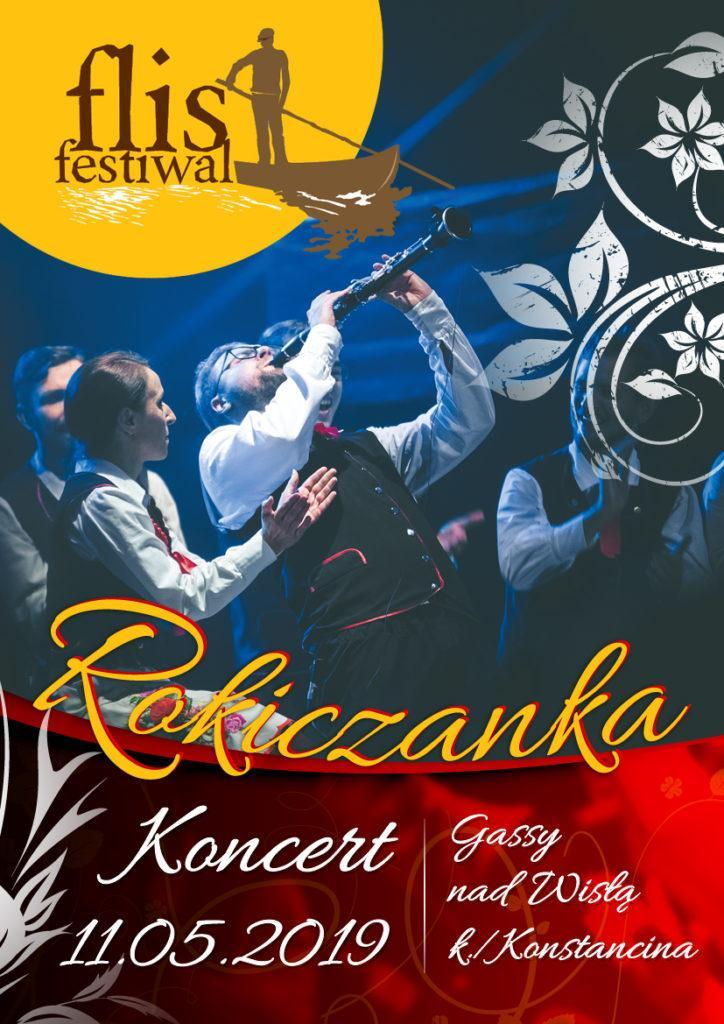 Flis Festiwal Duży copy 724x1024 W tym roku Flis Festiwal ...